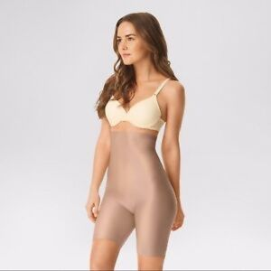 New Warners Simply Perfect Hi Waist Thigh Slimmer